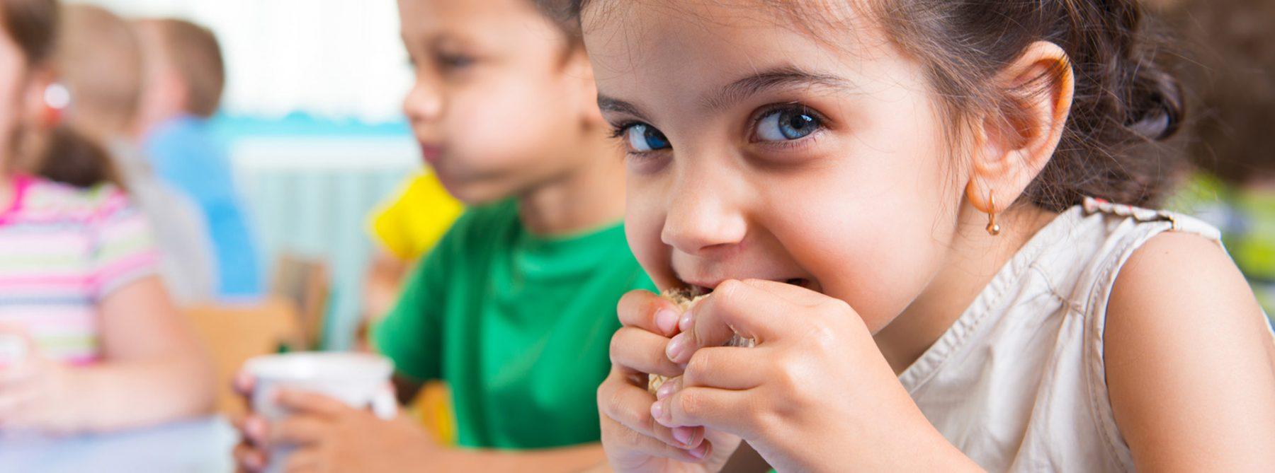 """Projekt """"Kein Kind ohne Mahlzeit"""""""